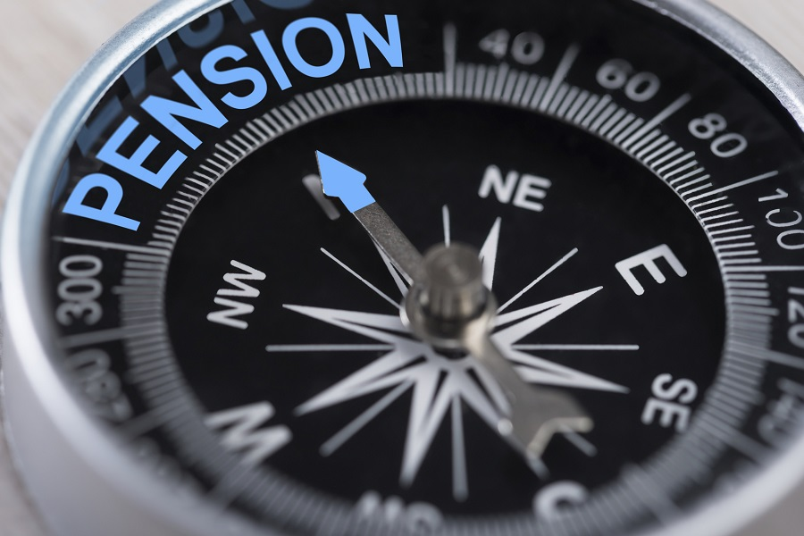 Bringing back private pensions might be a pipe dream but it's a real strategy for other countries. (Photo: iStock)