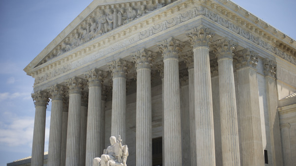 The Supreme Court agreed to hear a trio of cases from religious-affiliated, nonprofit health care systems that are seeking exemptions from ERISA for their pension plans. (Photo: AP)