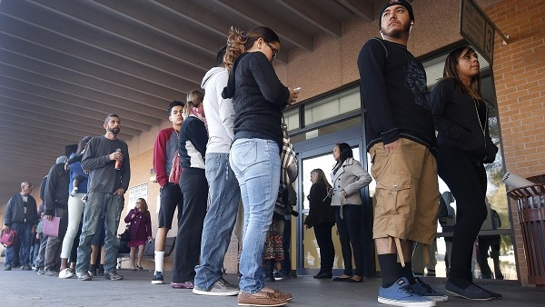 More than a third of people polled would prefer to hit the DMV than to go over retirement plan options. (Photo:AP)
