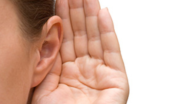 Medicare doesn't cover hearing aids. (Photo: iStock)