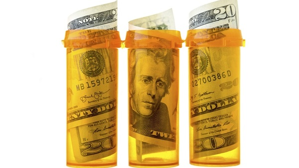 Well care accounts for just 6 percent of personal health care spending. (Photo: Getty)