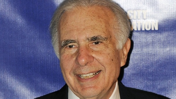 On the DOL fiduciary rule, Carl Icahn, like the Trump transition team, has offered no specific opinion. (Photo: AP)