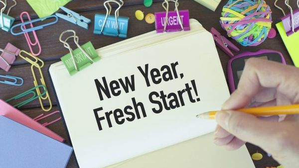 Reflecting on unfinished goals from the past year will set you up to achieve them in the new year. (Photo: iStock)