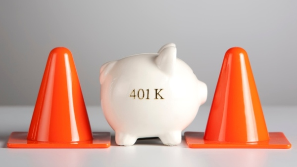 Employers are taking a closer look at designing 401(k) retirement plans. (Photo: Getty)
