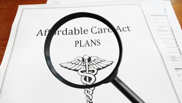 Another focus for change in health care is the Affordable Care Act. (Photo: iStock)