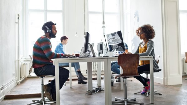 """Employers and brokers that shift their view of millennials and create relevant offerings that are clearly communicated and include the personal touch millennials crave will show they really """"get"""" the millennial generation. (Photo: iStock)"""