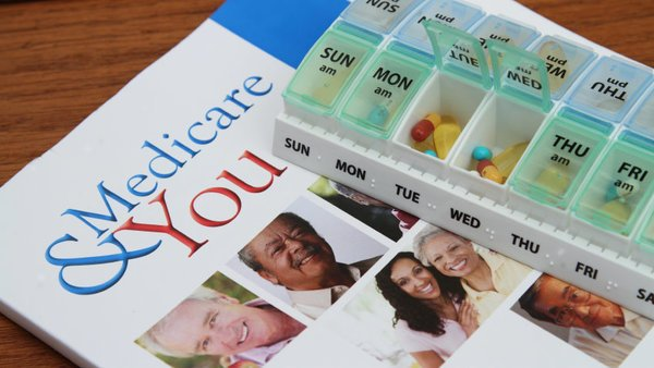 During his campaign, Trump promised to save Social Security and Medicare, but the AARP is wondering if he'll keep his word. (Photo: iStock)