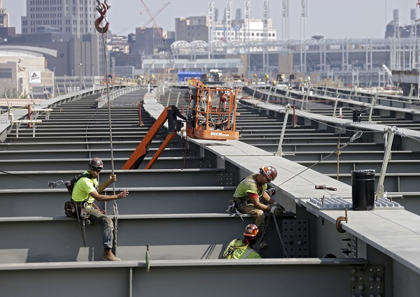 Iron workers' union votes to suspend pension benefits under