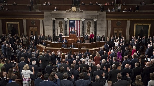 In introducing the resolutions of disapproval, Rep. Walberg suggested there are more efficient ways to expand access to retirement savings vehicles. (Photo: AP)