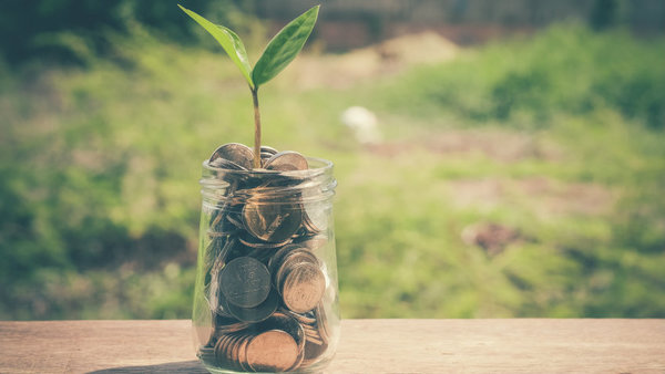 Well-being programs aren't just focused on physical health. Aon Hewitt says 92 percent of employers are looking to financial well-being programs. (Photo: iStock)