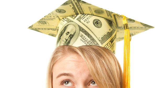 Adding a student loan repayment option to your benefits package could mean all the difference in employee retention. (Photo: iStock)