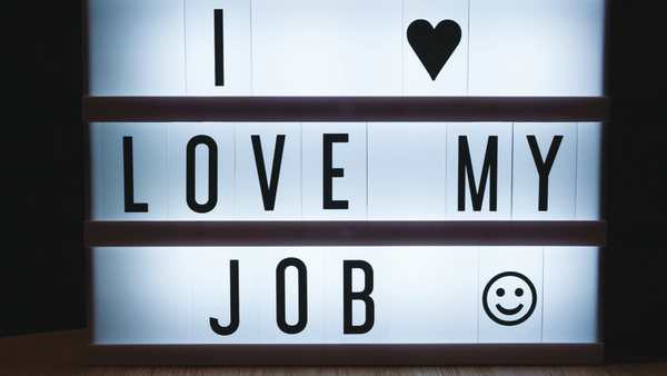 What benefits does your company offer that make it a great place to work? (Photo: iStock)