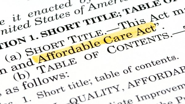 What's next for the ACA? It still seems unclear. (Photo: iStock)