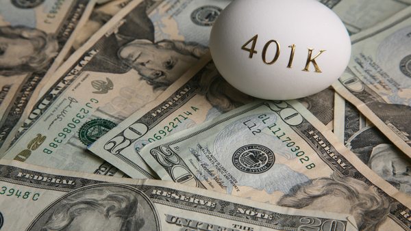 Make sure you haven't lost track of 401(k) money you already saved at a former employer. (Photo: iStock)