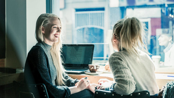 Acknowledging the growth of millennial employees in the workforce, employers are beginning to tailor benefits and perks to meet their needs. (Photo: iStock)