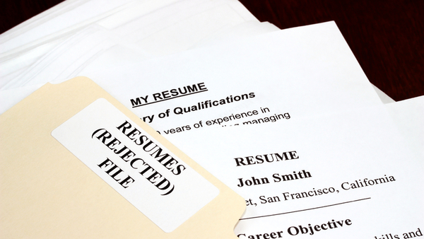 despite all the same qualifications job applicants with names of indian pakistani or chinese - Resume Discrimination