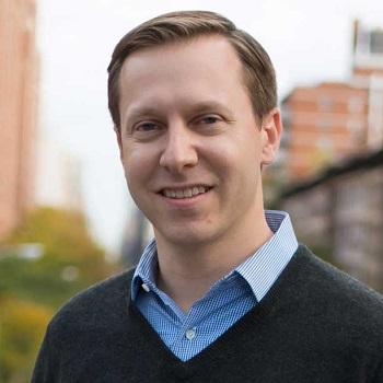 Seth Rosenbloom, general counsel, Betterment for Business (Photo: Betterment)
