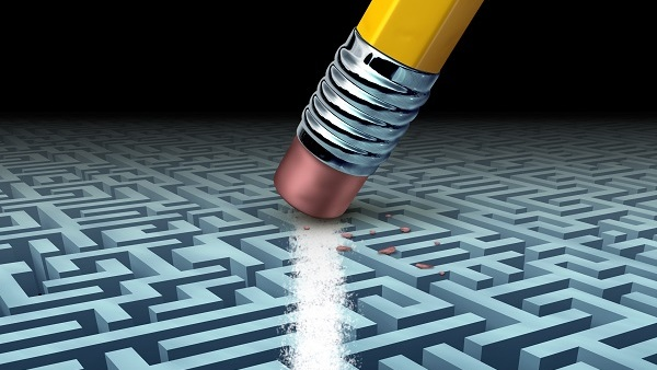 Some employees are lost in a financial maze that financial education could have prevented. (Photo: Bigstock)