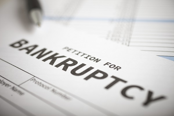 A financial disaster such as bankruptcy can prompt people to learn about finances. (Photo: iStock)