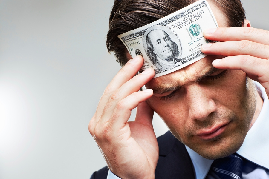People wish they knew more about finances. (Photo: Getty)