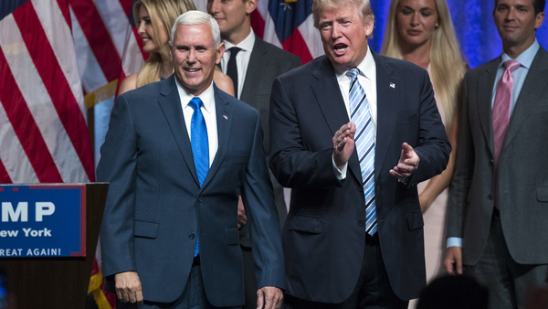 Despite some GOP members having 'serious concerns' regarding the Affordable Care Act replacement proposal, Vice President Mike Pence says they need to support the plan. (Photo: iStock)