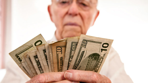 Are you saving enough for your retirement? (Photo: iStock)