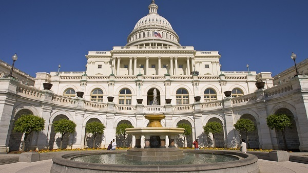 The Senate voted to repeal the safe harbor for municipal retirement plans.(Photo: Diego M. Radzinschi/ALM))