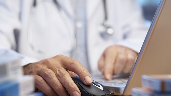 Targeting more than hospital computer systems, hackers are said to be aiming at medical devices now. (Photo: iStock)