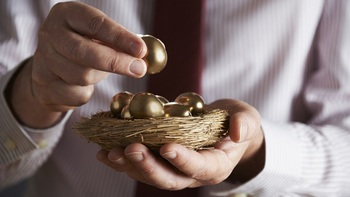 Private equity eyes your 401(k) nest egg