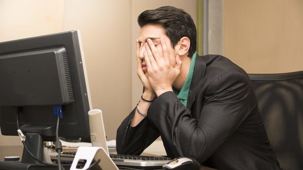 The close second in inducing sleepless nights (and tired days at the office) is retirement. (Photo: Shutterstock)