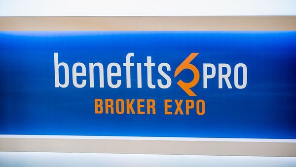 Did you miss the annual BenefitsPRO Broker Expo this year in Indianapolis? Here are just a few of our favorite moments from the week. (Photo: Joe Chung)