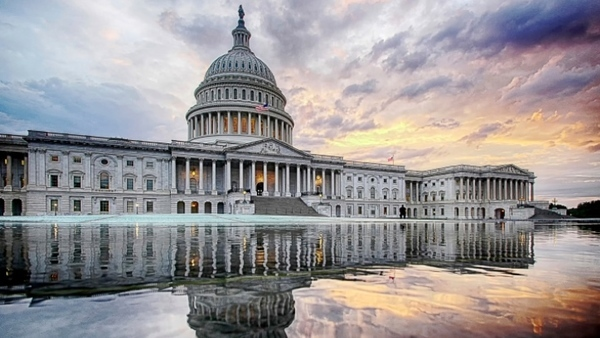 Some Republicans wanted to roll back the safe harbor 'to protect consumers' but others were concerned that rolling back the safe harbor would amount to an infringement on states' rights. (Photo: Getty)
