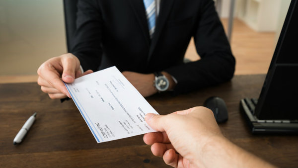 'People insure their homes, their cars, their health, but too often they don't consider the importance of insuring their paycheck,' says Jim McGovern, senior vice president of employee benefits at OneAmerica. (Photo: iStock)