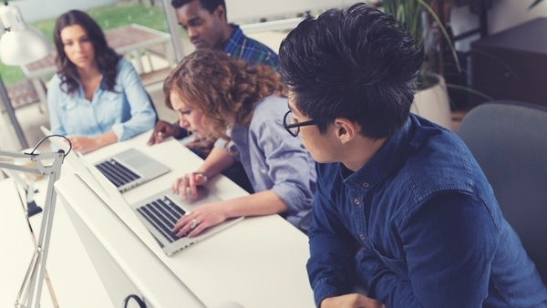 It's not enough for HR to recognize the potential advantages technology can bring to their businesses. (Photo: iStock)