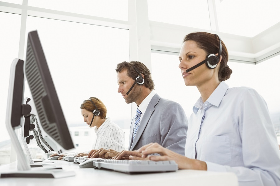 If a call center employee is accused of giving fiduciary level advice that fails the impartial conduct standards required on June 9, then the sponsor faces potential liability for having failed its duty to monitor the provider. (Photo: Getty)