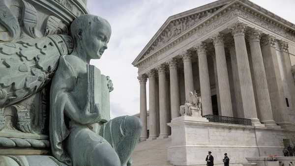 The 'church plan' ruling was a significant victory for three religious-affiliated nonprofits that were the subject of class actions. (Photo: AP)
