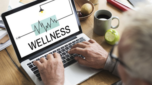 How did the university come away with a wellness plan that works? (Photo: Shutterstock)