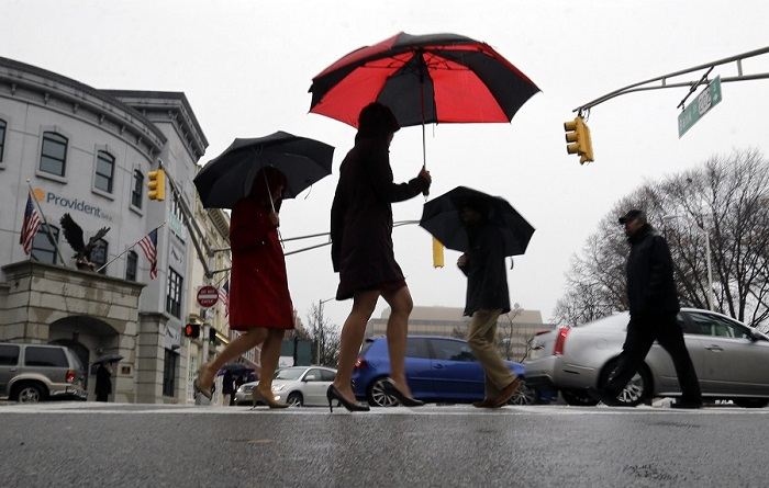 New Jersey is one of the best states for finding a job. (Photo: AP)