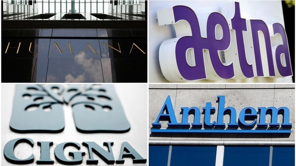These six areas might be in trouble when it comes to finding an ACA insurer. (Photo: AP)