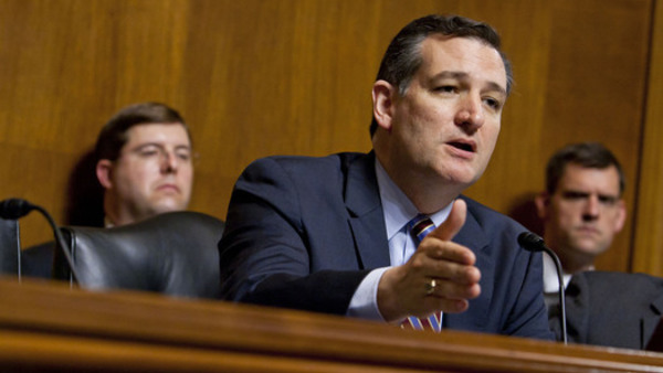 Insurers think the amendment proposed by Ted Cruz and Mike Lee will make insurance markets unstable. (Photo: AP)
