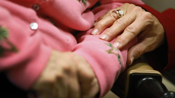 Employers agree that caregiving will become an increasingly important issue to their employees. Photo: AP