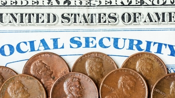 How to fix Social Security