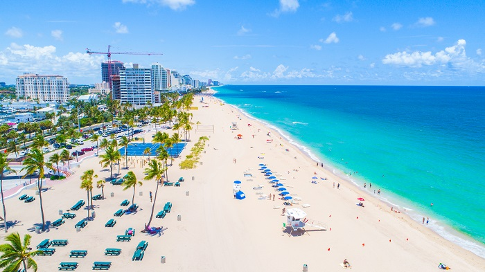Florida has the highest number of adult children living at home with their parents. (Photo: Shutterstock)