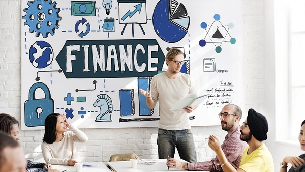 Here are 5 steps plan sponsors can take to be sure they're adding financial wellness programs that will have a positive impact on their employees. (Photo: Getty)