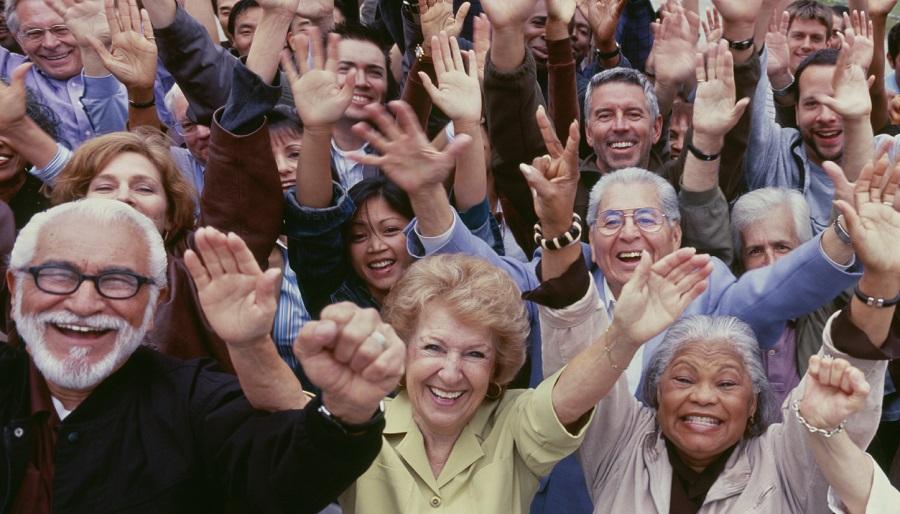 Image of: Older Older Americans Arent As Poor As We Thought Benefitspro Older Americans Arent As Poor As We Thought Benefitspro
