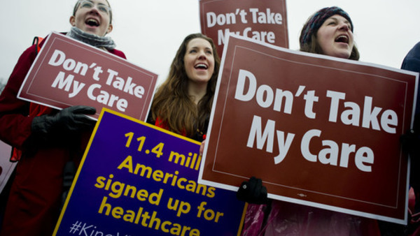 What's next after Obamacare? Here's our not entirely tongue-in-cheek speculation on 5 future health care programs. (Photo: Diego M. Radzinschi/ALM)