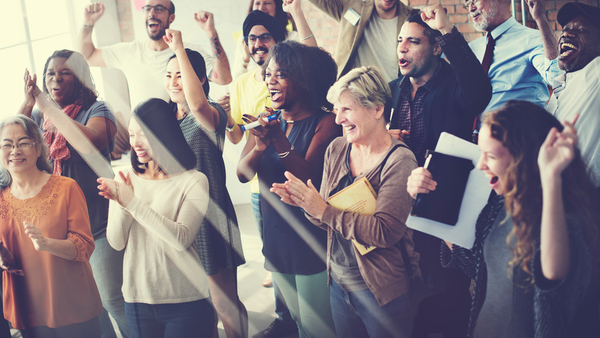 What are the main ingredients to crafting a successful company culture? Photo: iStock