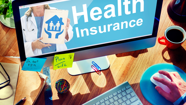 One indication of that popularity could be that consumers are growing more confident shopping for their health insurance online. Photo: iStock