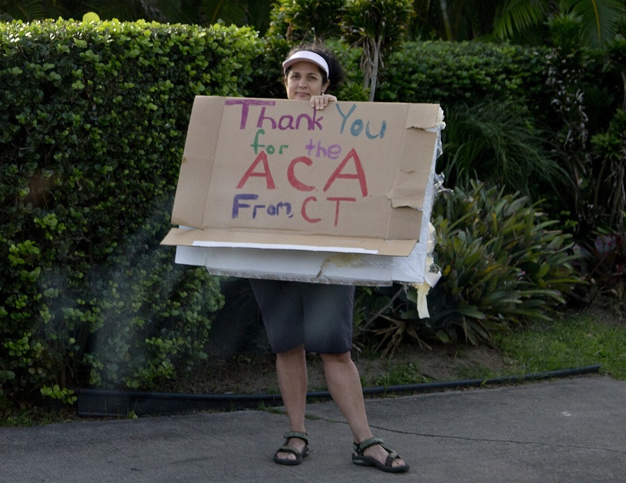 Health care reform and the future of Obamacare are a big issue to watch. (Photo: AP)