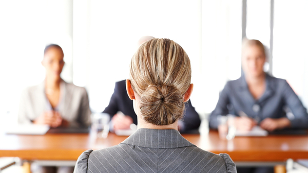 HR is beginning to face regulation about salary history inquiries. (Photo: iStock)